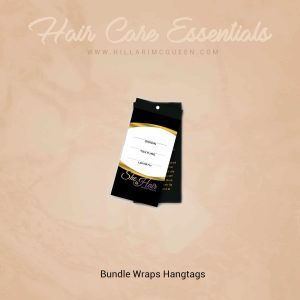 Hair Care Essentials Package