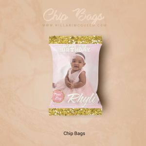 Chip   Treat Bags